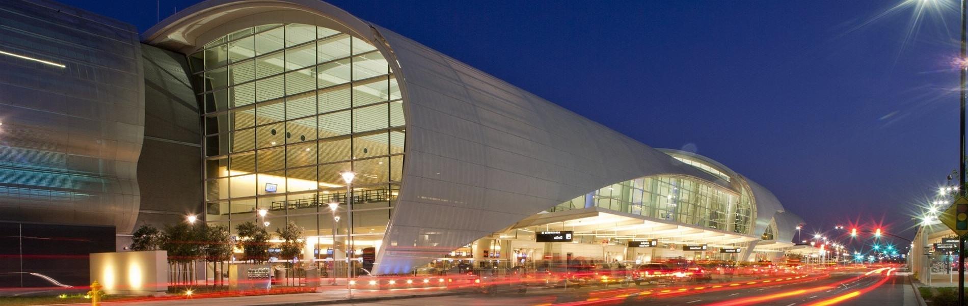 San Jose Airports | Northern California Airports | San Jose Transportation