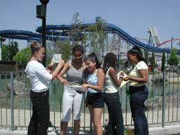 Student Tours of Santa Clara