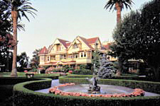 Northern California attractions