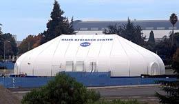 Silicon Valley NASA Center