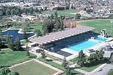Swim Center Santa Clara