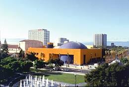Northern California Tours   Silicon Valley Tours