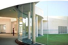 Triton Museum in Santa Clara, California