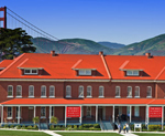 The Walt Disney Family Museum in Northern California