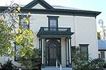 Harris-Lass House Museum history of Santa Clara