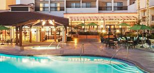 Santa Clara hotels