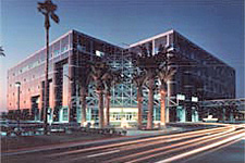 Network Meeting Center California