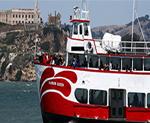 Red & White Fleet San Francisco tours