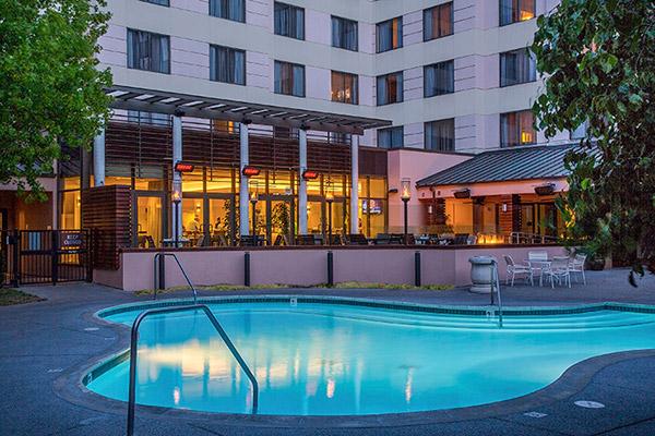 Paramounts Great America   Great America Hotels