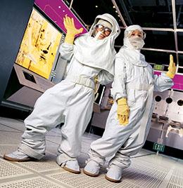 The Intel Museum