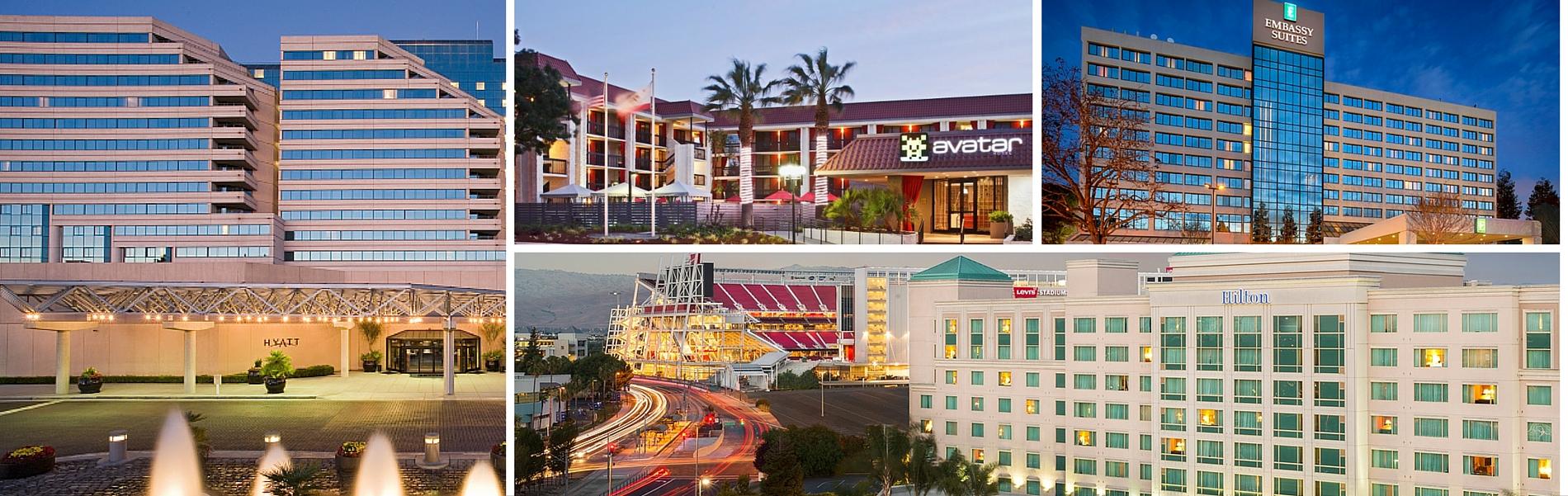 Santa Clara Hotels, Stay in Santa Clara