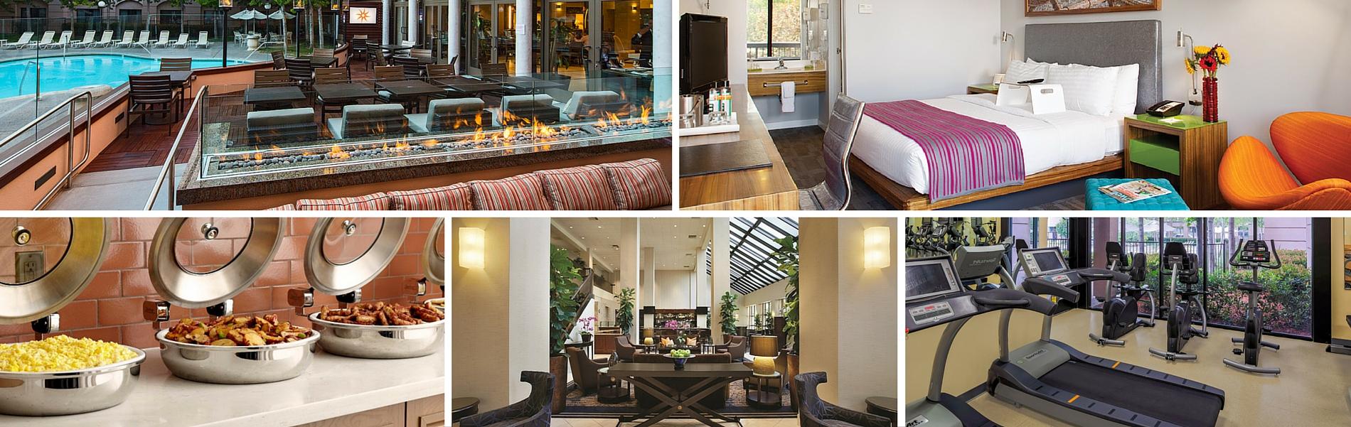 Santa Clara Hotels | Northern California Hotels | San Jose Hotels