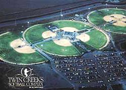 Twin Creeks Softball Complex