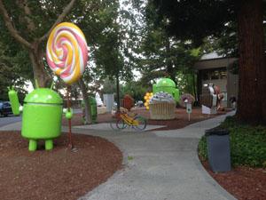 Northern California Tours | Silicon Valley Tours