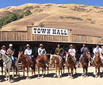 Chaparral Ranch family attractions in Silicon Valley