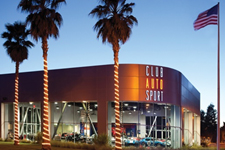 Club Auto Sport Northern California