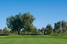 Northern California Golf and Tennis club