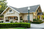 Headen-Inman House Santa Clara history