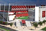 Levi's Stadium Tours