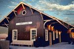 South Bay Historical Railroad Society