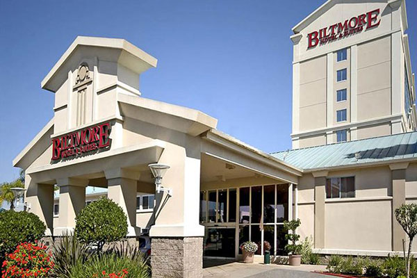 California's Great America Hotels Packages | Paramounts Great America