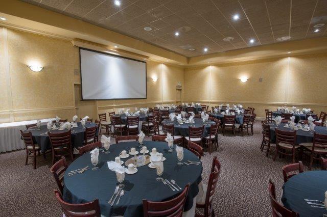 Fiorillo Restaurant and event center