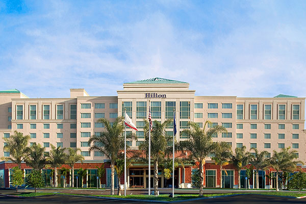 California's Great America Hotel Packages